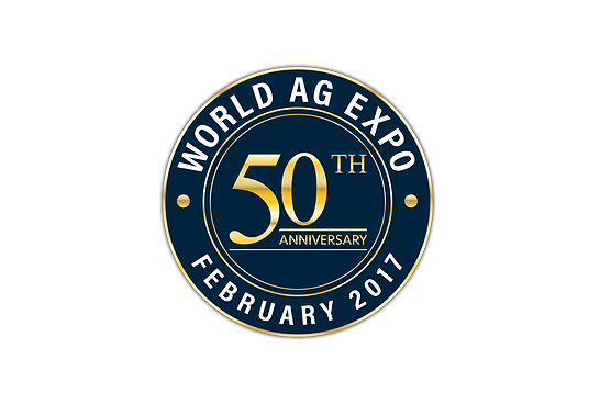 GroGuru Attends World Ag Expo 2017