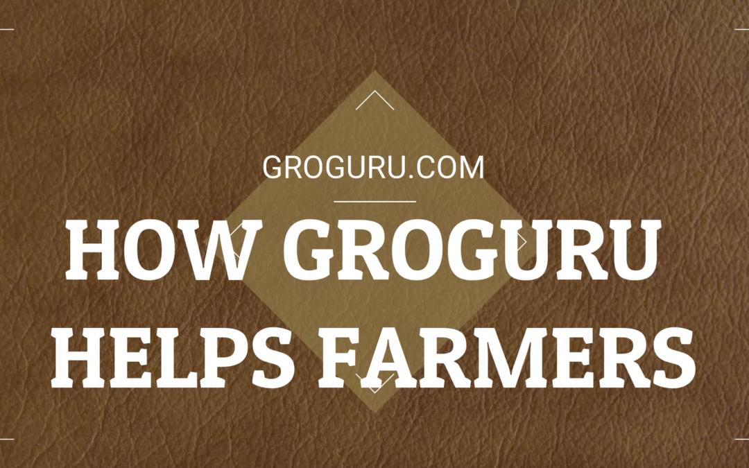How GroGuru Helps Farmers