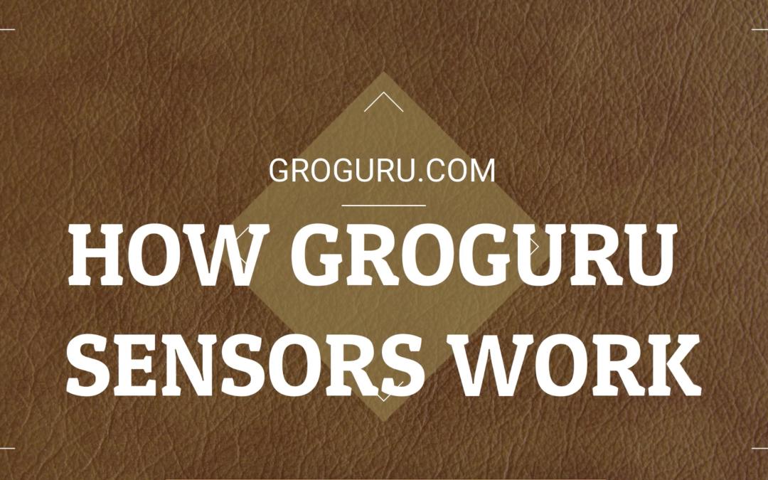 How GroGuru Sensors Work To Monitor Crops